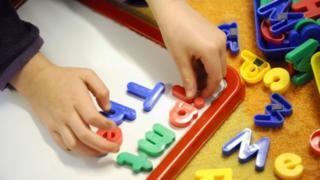 , Coronavirus: Childcare providers face 'catastrophic' closures