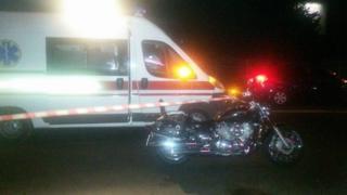 вбивство мотоцикліста