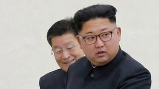 Bulchaan Kooriyaa Kaabaa Kim Jong Un bakka hin beekamnetti boombii Fulbaanaa 03 gad dhoose