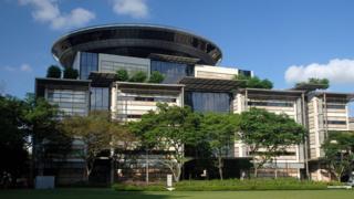Singapur Yüksek Mahkemesi
