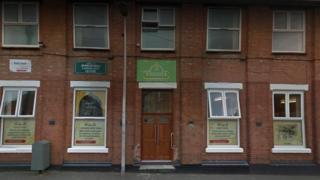 Radio Dawn, Berridge Road West, Nottingham