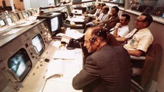 Mission-control-for-Apollo-11.