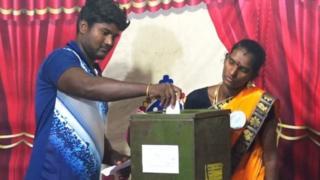 தமிழ்நாடு உள்ளாட்சித் தேர்தல்