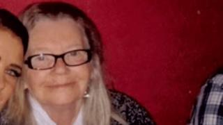 Margaret MacKenzie