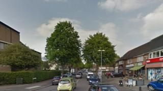 Birdbrook Road