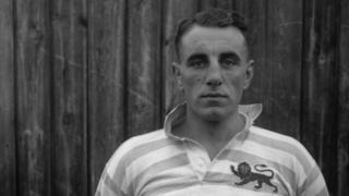 John Gwilliam circa 1950