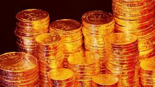 सोने का सिक्का, सोना महंगा क्यों होता है, गोल्ड