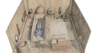 UK's 'Tutankhamun' tomb: Your questions answered