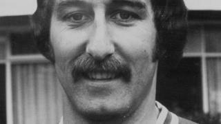 Former Bristol Rovers defender Stuart Taylor