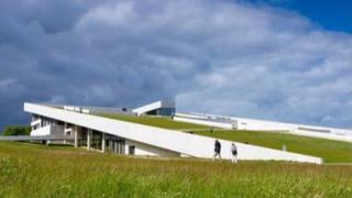 The Moesgaard Museum in Aarhus boasts one of the best museums on Iron Age Europe
