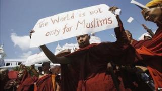 Budist & Muslims