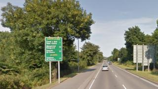 Freemans Way, Haverfordwest