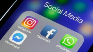 소셜미디어