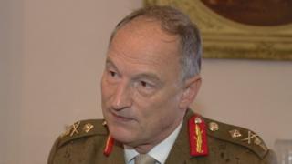 Maj Alastair Bruce