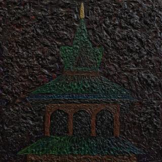 कश्मीर पेंटिंग