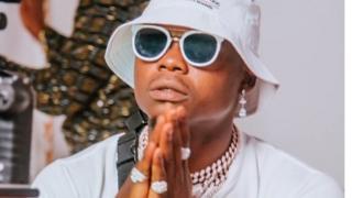 Msanii wa bongo Fleva Harmonize