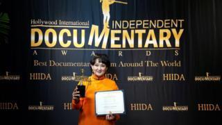 Student Academy Award won by University of Hertfordshire graduate