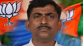 'பாஜக தேசிய பொதுச்செயலாளர் முரளிதர் ராவ் மீது மோசடி வழக்கு'