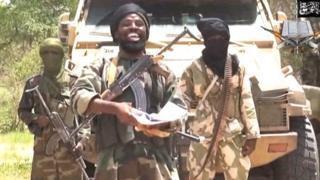 Dans une nouvelle vidéo de 14 minutes mise en ligne jeudi, le chef de Boko Haram a affirmé ne pas avoir eu connaissance de cet événement.