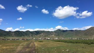 Село Боочи