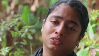 கேரளா பெண்