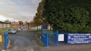 Flash Ley Community Primary School and Nursery