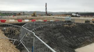 Rockery South Energy Recovery Facility