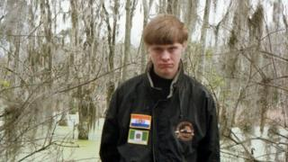 Charleston church shooting: Suspected gunman arrested