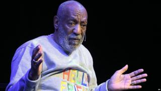 Bill Cosby. Photo: November 2014