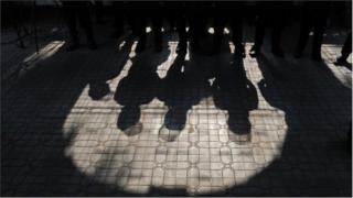 যুক্তরাষ্ট্র ভিত্তিক মানবাধিকার সংস্থা হিউম্যান রাইটস ওয়াচ-এর প্রতিবেদনে বলা হয়েছে, ২০১৭ সালের প্রথম পাঁচ মাসে ৪৮জনের নিখোঁজ হওয়ার অভিযোগ পাওয়া গেছে