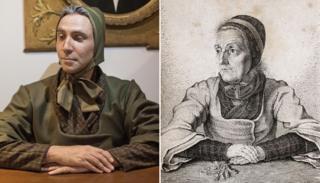 Fuchs e Dorothea Viehmann