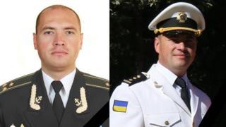 полковник Шаповал