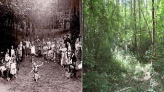 As You Like It 1928 in the Dell