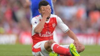 Arsenal za ta kara da Basel