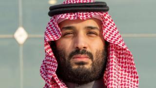 सऊदी अरब प्रिंस सलमान