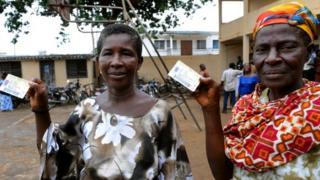 Réduction de la caution des femmes candidates aux élections locales au Togo
