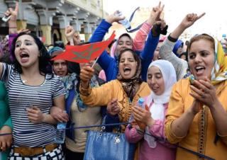 Après des années de lutte, les Marocaines ont eu gain de cause