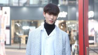 گلپسرها و جاذبه مردانگی نرم در کره جنوبی