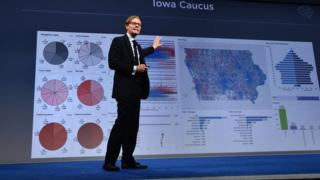 Cambridge Analytica chief executive Alexander Nix boasted about the firm's intricate data