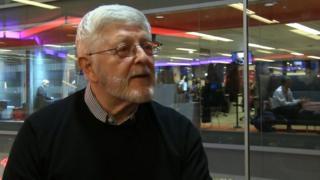 Ông Rushford nói cần tiếp tục chiến dịch tự do đi lại trên biển hay các biện pháp khác để tạo áp lực với TQ ở Biển Đông
