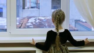 Россия. Санкт-Петербург. 19 февраля 2016. На открытии детского сада №3 на улице Академика Павлова.