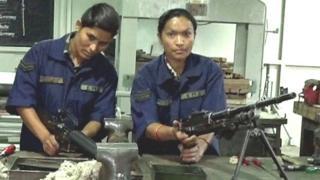 نیپالی فوج