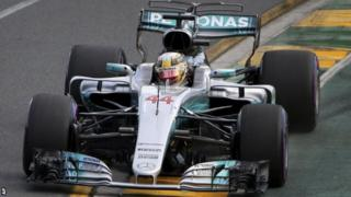 Mashindano ya magari ya langalanga ya Australia Grand Prix