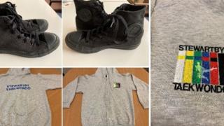 Leah Croucher clothes