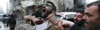 شامی جنگ