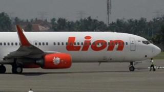 အင်ဒိုနီးရှားလေယာဉ်ပျက်ကျမှု လူ ၁ဝဝ ကျော် သေဆုံး