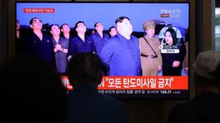تحلیلگران میگوید پرتاب این موشک از زیردریایی، نشاندهنده ارتقای تواناییهای نظامی کره شمالی است