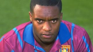 Dalian Atkinson: PC charged with footballer's murder named