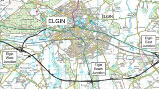 Preferred option at Elgin
