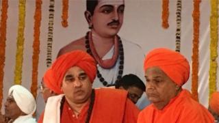 लिंगायत हिंदू आहेत का?